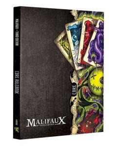 Wyrd Malifaux 3e: Core Rules
