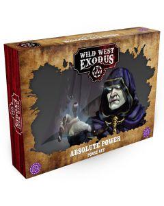 Wild West Exodus : Absolute power posse