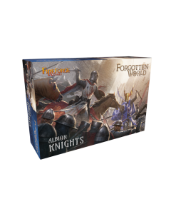 Fireforge Miniatures Albions Knights