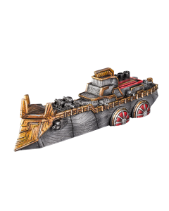 Kings of War Armada Dwarf Dreadnought