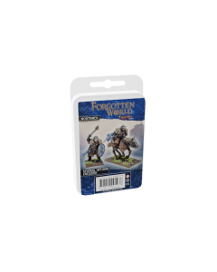 Fireforge Miniatures Northern Kingdom Aylard the Youngwolf