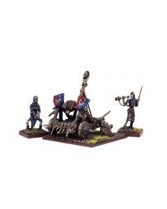 Kings of War Undead Balefire Catapult