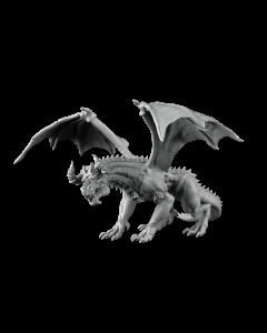 PoD Crosslances Black Dragon