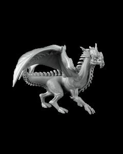 PoD Crosslances Blue Dragon