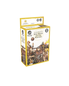 Guildball : Brewers Guild : Sing When Your Winning