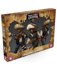 Wild West Exodus : Caballeros and Cazadores