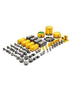 Gamemat Chemzone Set