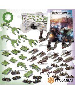Dropzone Commander 2 player starter set