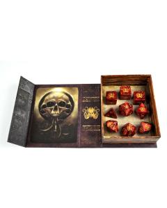 Elder Dice : Brand of Cthulhu Deluxe set