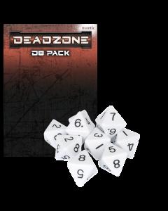 Mantic Deadzone V3. D8 Pack (shipping 25oct)