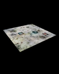 Mantic Deadzone V3. Neoprene Mat #1 (shipping 25oct)