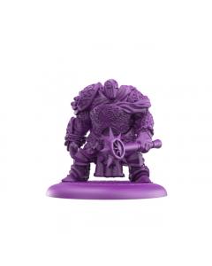 Guildball Vet Fangtooth