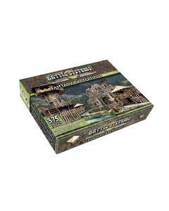 Battlesystems Battlefield set
