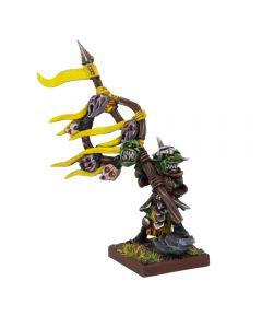 Kings of War Goblin Flaggit