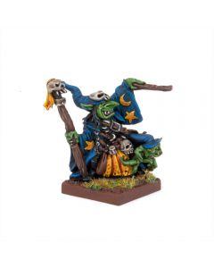 Kings of War Goblin Wiz
