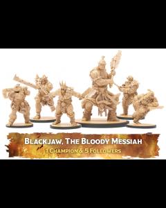 GodTear Blackjaw box