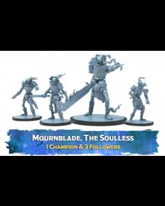 GodTear Mournblade box