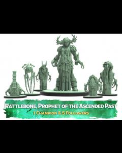 GodTear Rattlebone box
