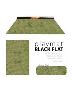 """Playmats Battle mat """"grass 1"""""""