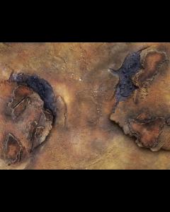 Kraken Killteam / Warcry mat Havoc Desert
