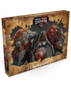 Wild West Exodus : Hex beasts