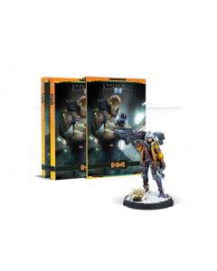 Infinity N4 core rulebooks (voor 25-08-2020 bestellen voor bonusmodels)