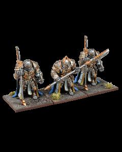 Kings of War Basilean Ogre Palace Guard