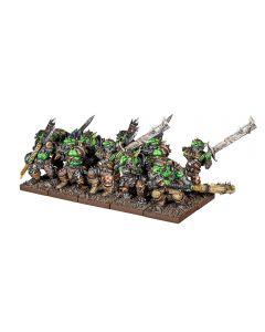 Kings of War Goblin Luggit Troop