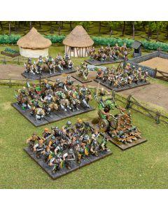 Kings of War Halfling Starter army