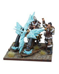 Kings of War Ice Kin Bolt Thrower