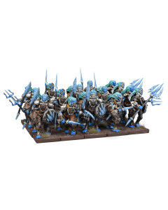 Kings of War Northern Alliance Ice Naiads Regiment