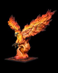 Kings of War Basilean Phoenix