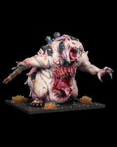 Kings of War Ratkin Mutant Ratfiend