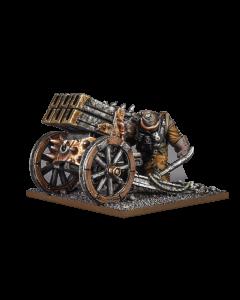 Kings of War Ratkin Shredder