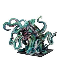 Kings of War Trident Realms Kraken