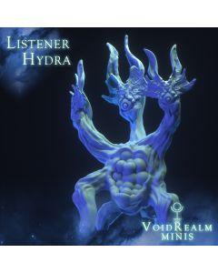 PoD Voidrealm Minis Listener Hydra