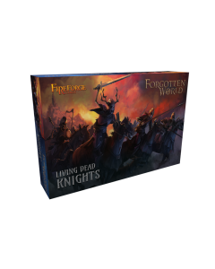 Fireforge Miniatures Undead knights