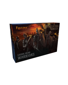Fireforge Miniatures Undead Warriors