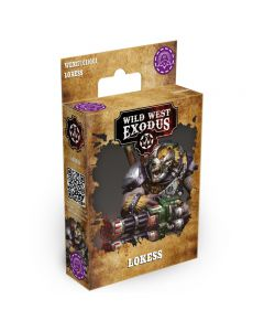 Wild West Exodus : Lokess