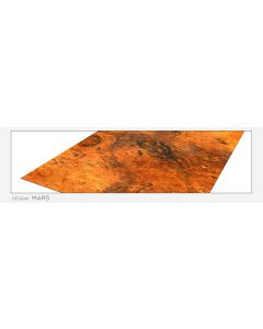 Playmats WH40K 9th edition mat Mars Double sided
