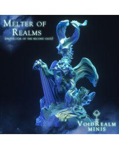 PoD Voidrealm Minis Melter of realms Activated