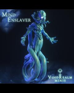 PoD Voidrealm Minis Mind Enslaver