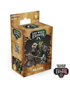 Wild West Exodus : Lost World Mr. Ears