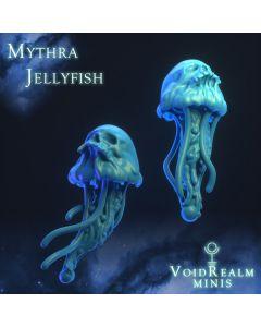 PoD Voidrealm Minis Mythra Yellyfish (2)