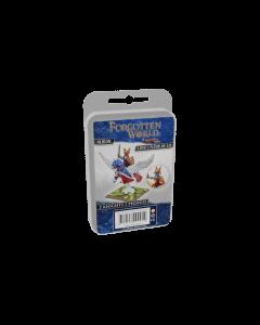 Fireforge Miniatures Albion Noble on Pegasus