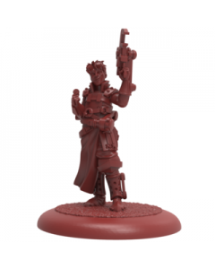 Guild ball Engineers Guild Nomad