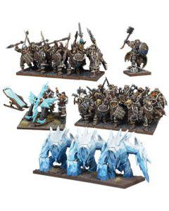 Kings of War 3rd Northern Alliance starter