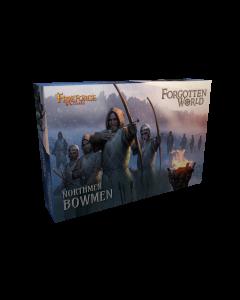 Fireforge Miniatures Northern Kingdom Bowmen
