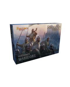 Fireforge Miniatures Nothern Kingdom Warriors