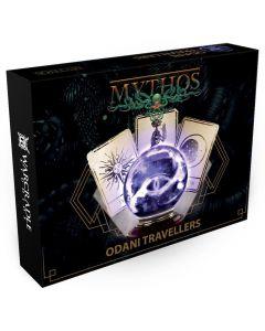 Mythos Odani Travelers faction starter